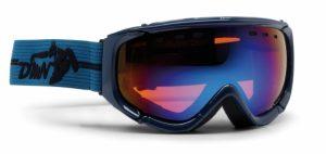 Demon Matrix Goggles
