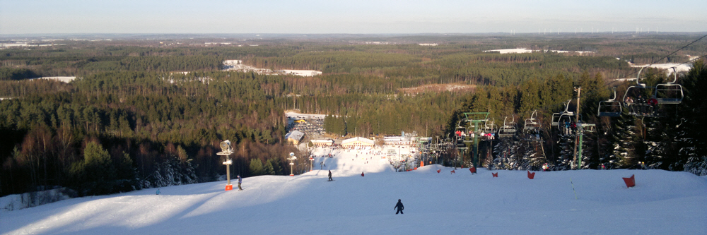 Panorama Vallåsen