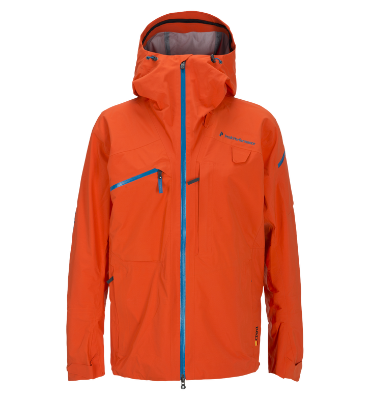 Peak Performance Heli Alpine Jacket