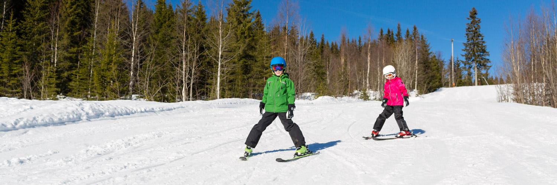 mange single i norge Ski