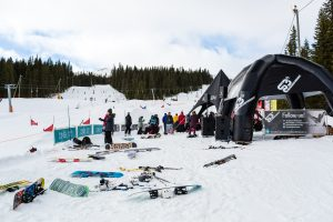 NM Boardercross Trysil