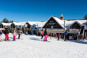 Trysil Turistcenter