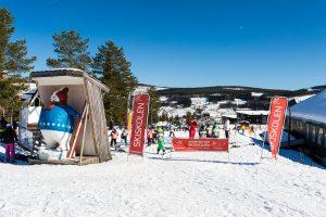 Skiskole i Trysil Turistcenter