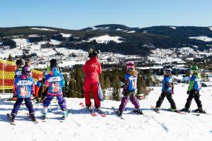 Skiskole i Trysil