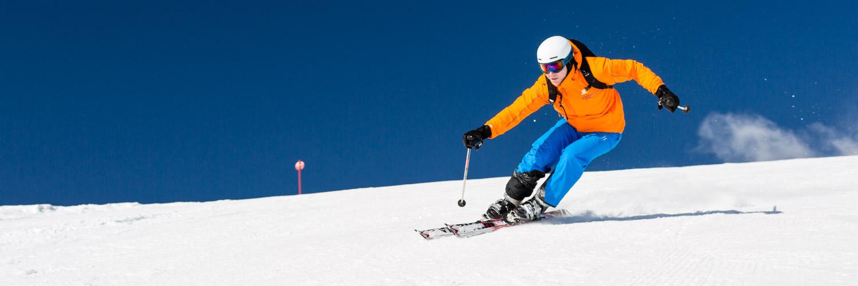 Afbudsrejser Ski
