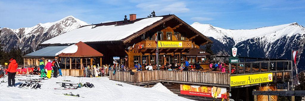 Bad Gastein Ahornhütte