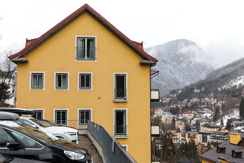 Bad Gastein Lejlighed Haus Lothringen