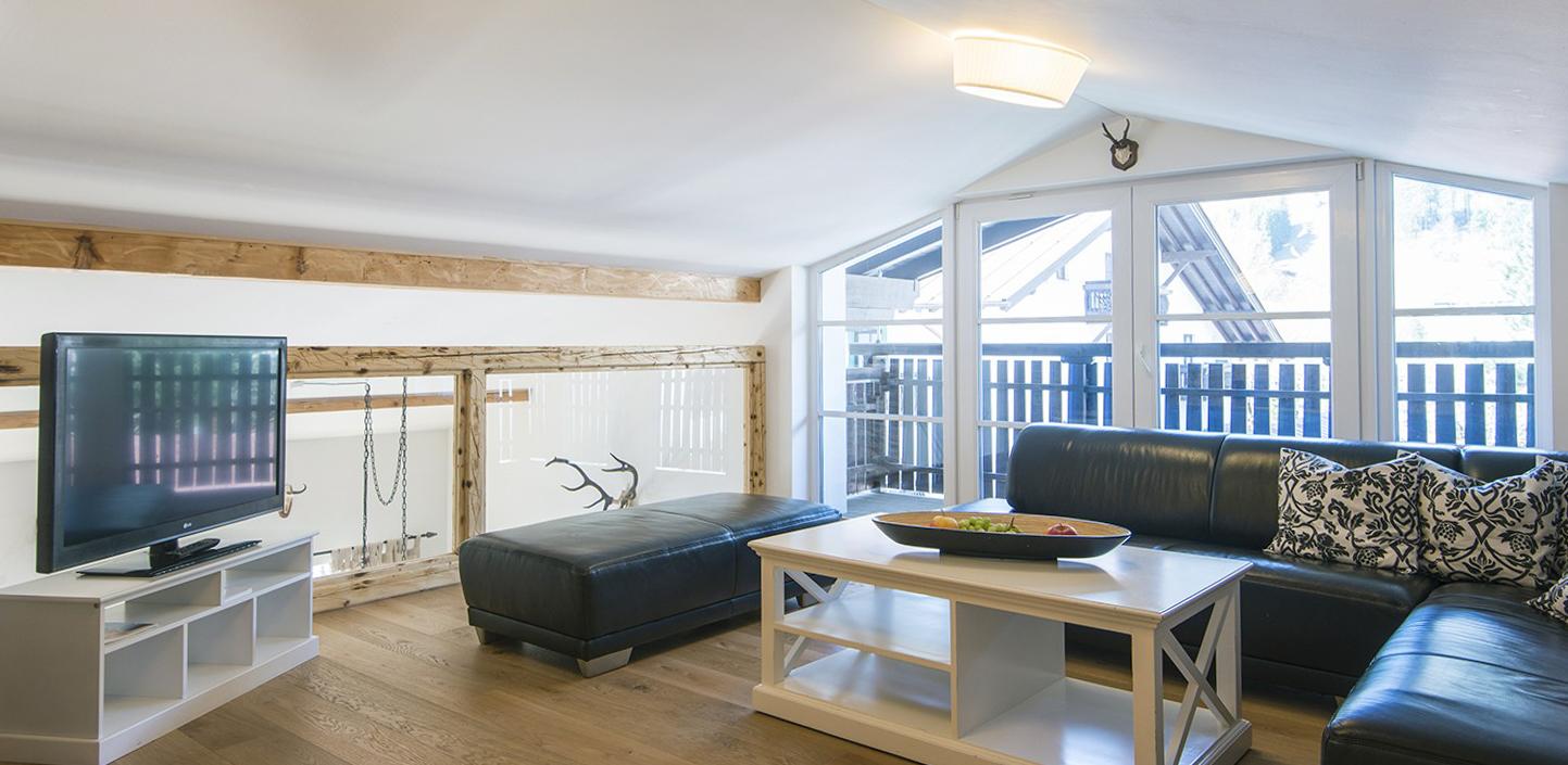 Bad Gastein Lejlighed Haus Wasmer