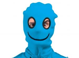 Bataleon Smile Beanie Blå Stor