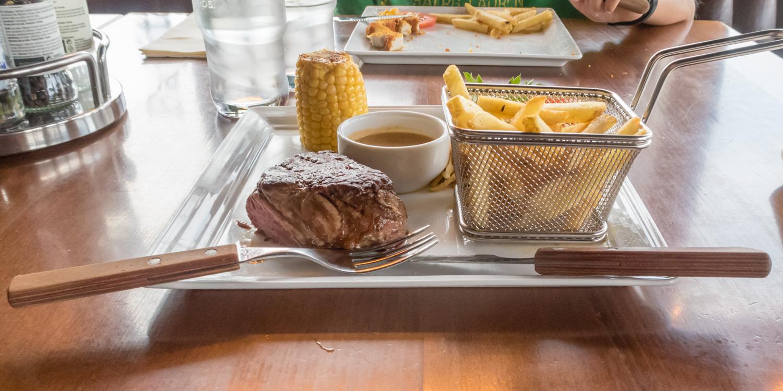 Beitostølen Huset Steaks & Bones