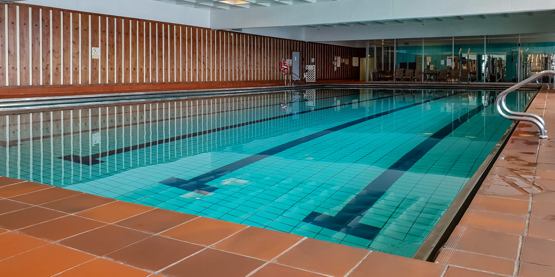 Beitostølen Swimmingpool