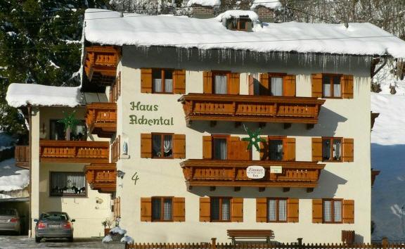 Berchtesgaden Hotel Gastehaus Achental