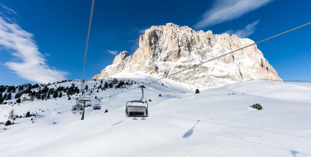 Billige skirejser Italien uge 8
