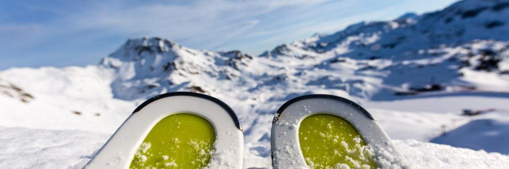 Billige skirejser Østrig uge 8