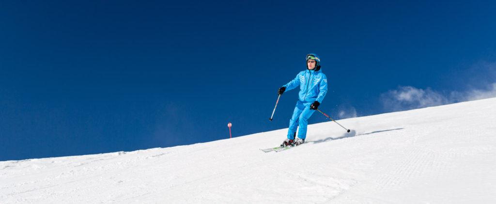 Billige skirejser Sverige uge 8