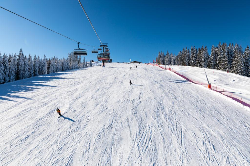 Billige skirejser uge 8
