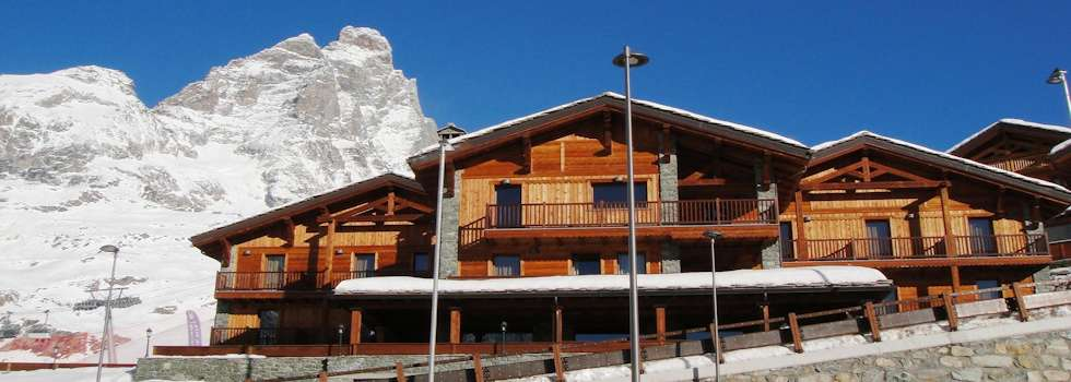 Cervinia Hotel Mon Reve