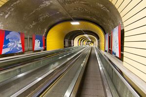 Dorftunnel Ischgl