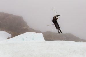FONNA Snowpark