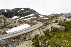 Vejen til FONNA