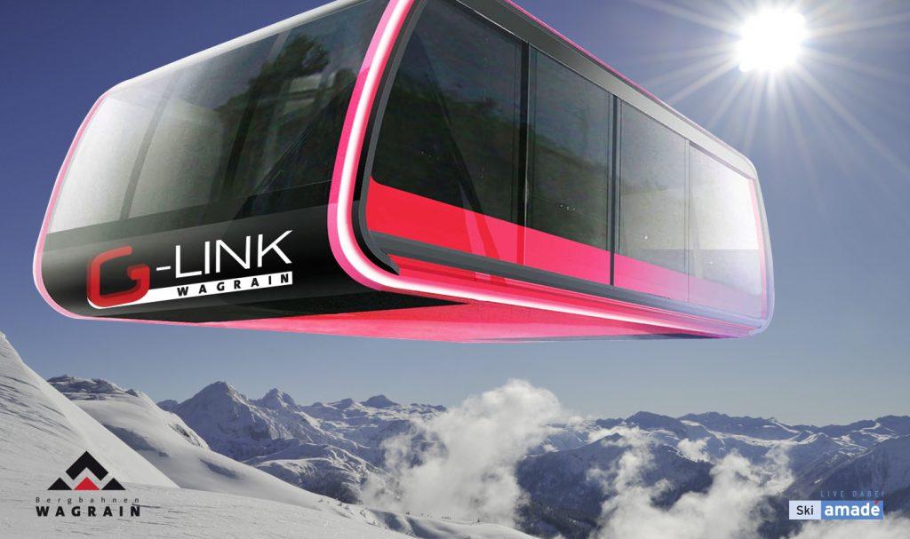 G Link Ny Skilift