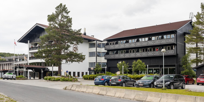 Geilo Bardøla Høyfjellshotel