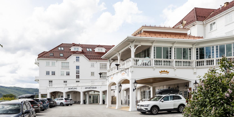 Geilo Dr Holms Hotel