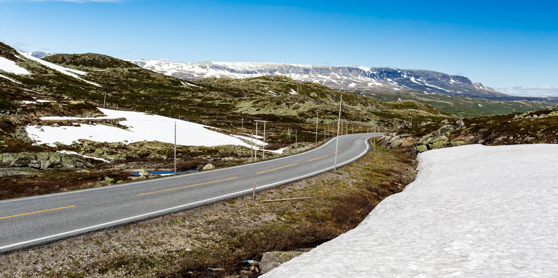 Geilo Hardangervidda