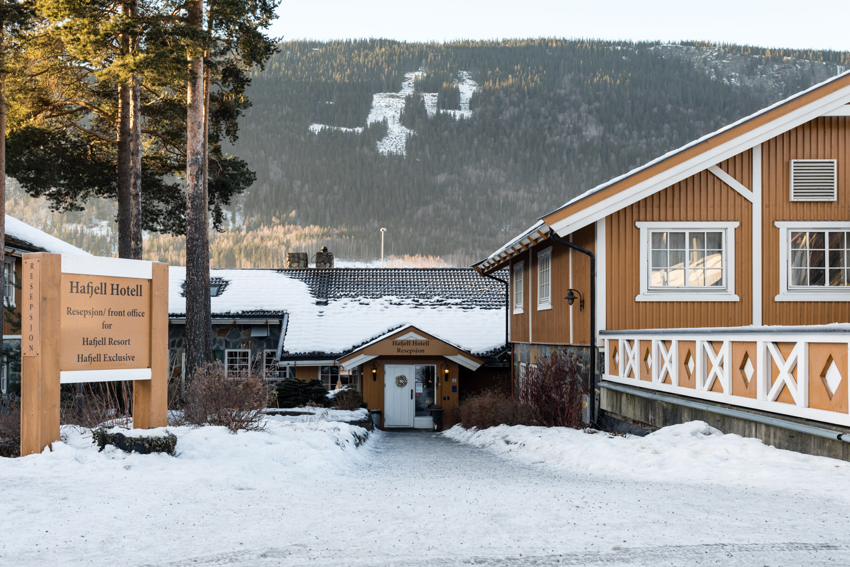 Hafjell Hotel Hafjell Hotel