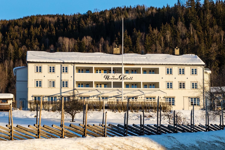 Hafjell Hotel Nermo Hotell