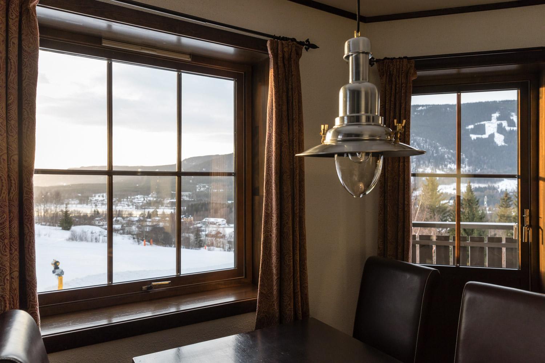 Hafjell Lejlighed Alpin Apartments Solsiden