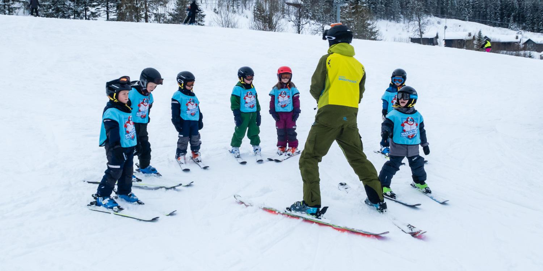 Hemsedal Skiskole