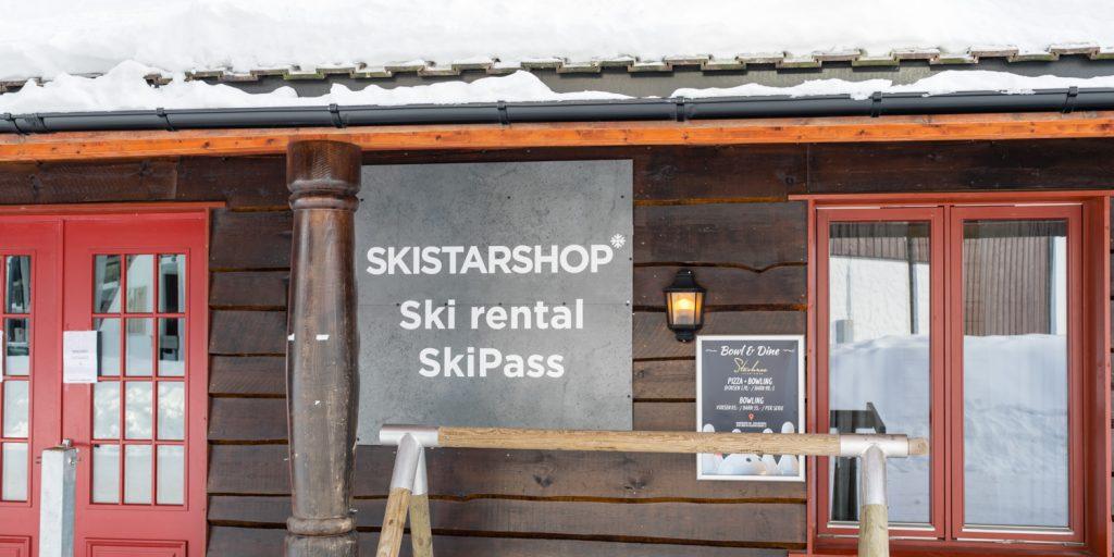 Hemsedal Skiudlejning