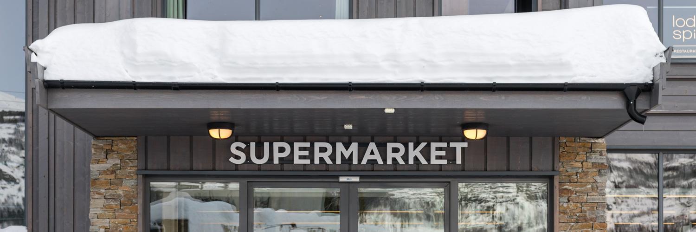 Hemsedal Supermarked