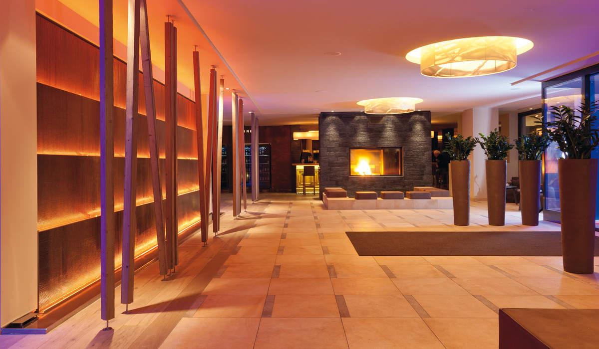Sölden Hotel Bergland