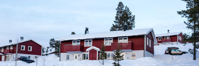 Idre Fjäll Indkvartering