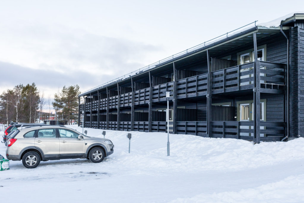 Idre Fjäll Lejlighed Idre Ski Apartments