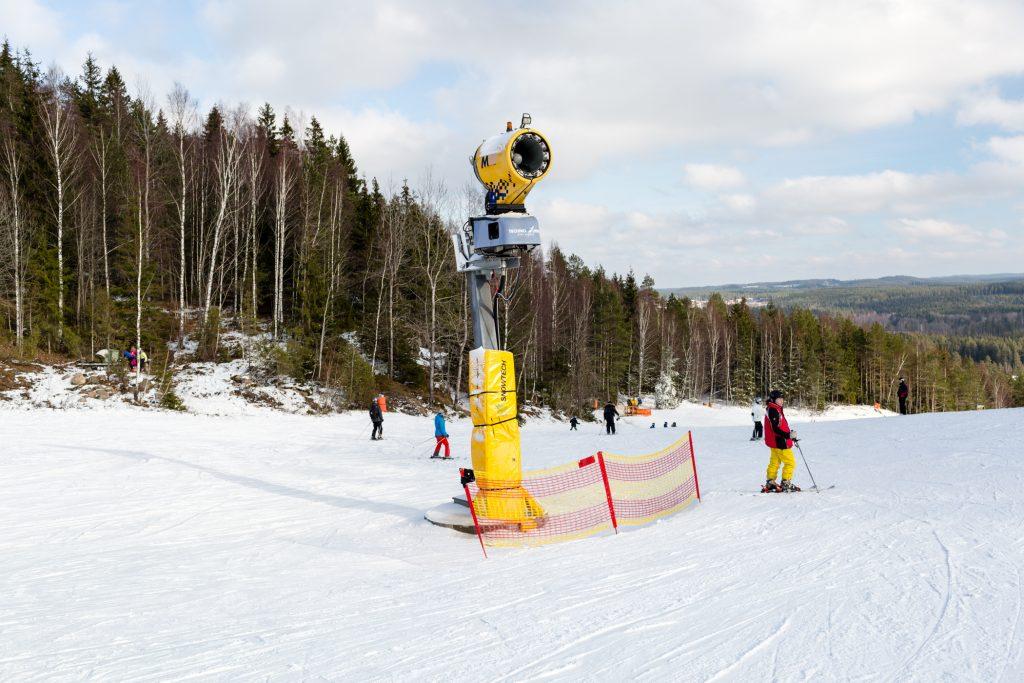 Isaberg Pistekort Se Kort Over Pister Og Skilifter