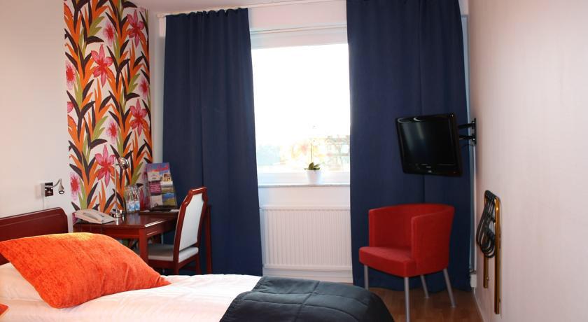 Isaberg Hotell Nissastigen