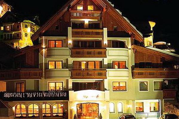 Ischgl Hotel Alpenhof