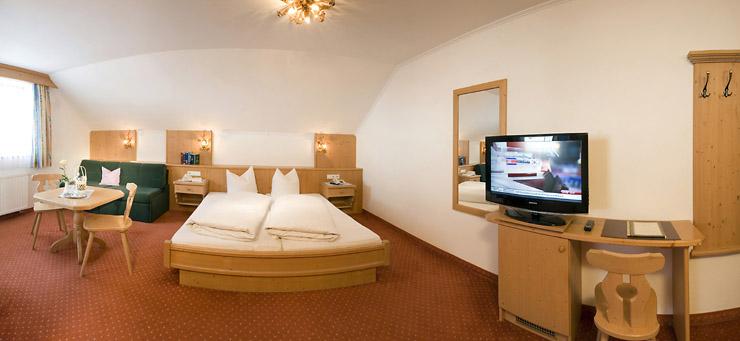 Ischgl Hotel Persura