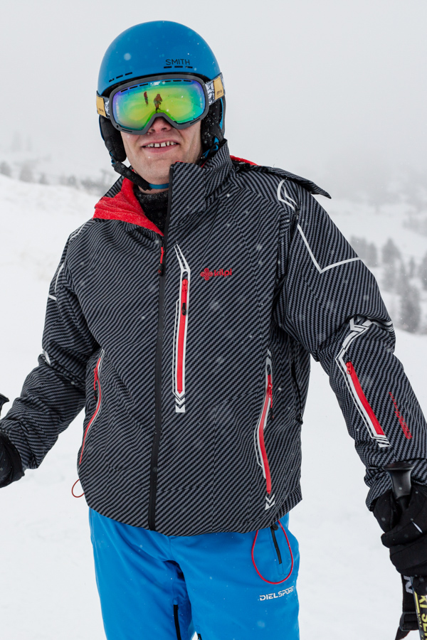 Kilpi Alizis skijakke