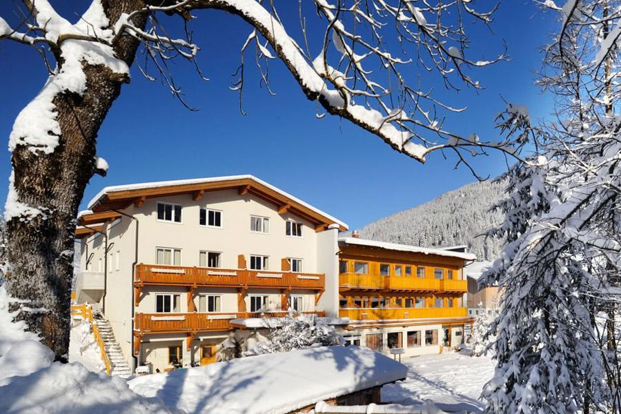 Kleinarl Hotel Botenwirt