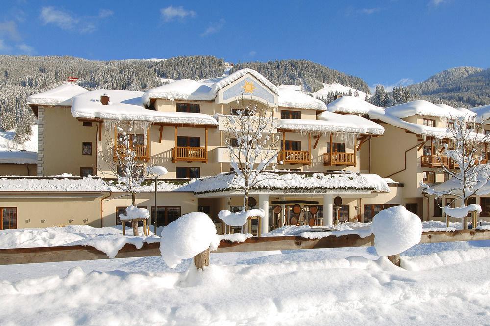 Kleinarl Hotel Robinson Club Amade