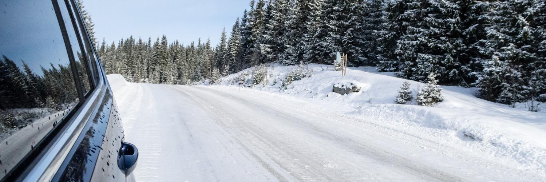 Kør-selv skirejser