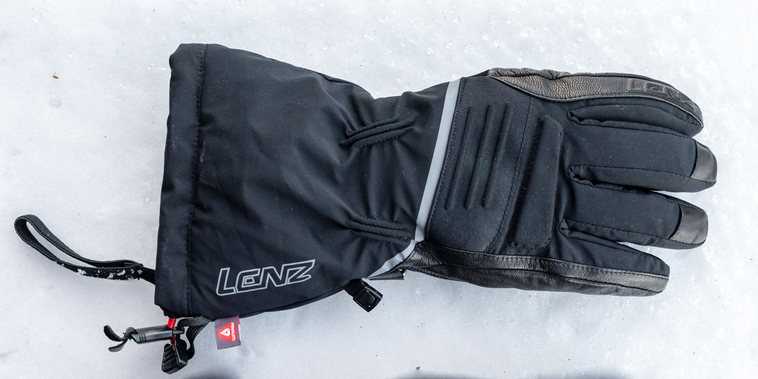 Lenz Heat Gloves