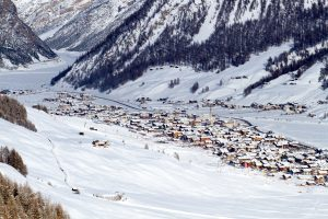 Livigno by