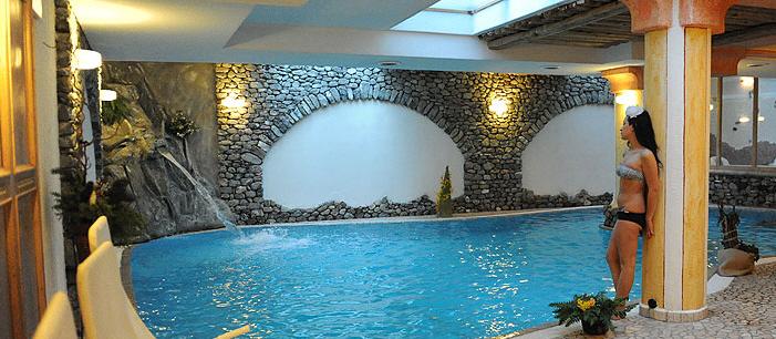 Livigno Hotel Helvetia