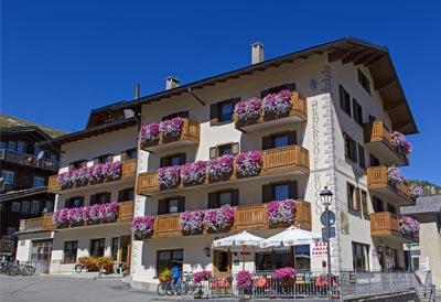 Livigno Hotel San Rocco