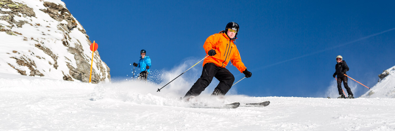 kort uge ski
